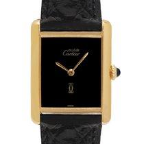 Cartier Cеребро 23mm Кварцевые подержанные