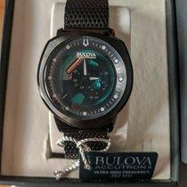 Bulova Accutron II Steel 43mm No numerals
