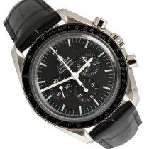 Omega 311.33.42.30.01.001 Сталь 2020 Speedmaster Professional Moonwatch 42mm подержанные