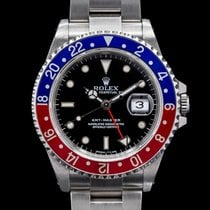Rolex GMT-Master 16700 Steel 40mm Automatic