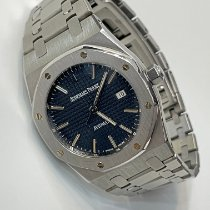 Audemars Piguet Royal Oak 15000ST.OO.0789ST.06 Very good Steel 33mm Automatic United States of America, New York, New York