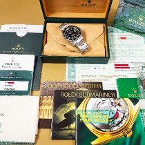 Rolex Submariner Date 16610 Very good Steel 40mm Automatic United States of America, California, Pasadena