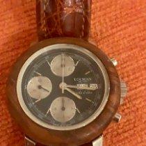 Locman pre-owned Chronograph 1000mm
