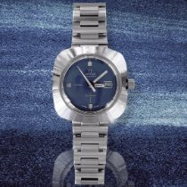 Omega pre-owned Automatic 30mm