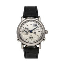 Ulysse Nardin White gold 38.5mm Automatic 320-22/31 pre-owned United States of America, Pennsylvania, Bala Cynwyd
