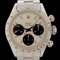 Rolex 6265 Steel 1979 Daytona 37mm