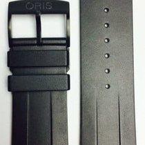 Oris Parts/Accessories 5308 new Rubber Black BC3
