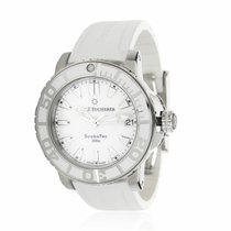 Carl F. Bucherer Women's watch Patravi 36.5mm Automatic pre-owned Watch with original box 2010