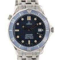 Omega Seamaster Diver 300 M 2531.80 Tilfredsstillende Stål 41mm Automatisk