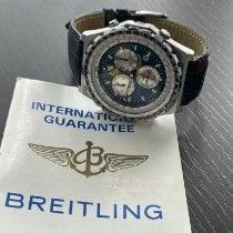 Breitling Jupiter Pilot 80975 God Stål 42mm Kvarts