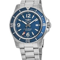 Breitling A17366D81C1A1 Steel Superocean 42 new United States of America, New York, Brooklyn