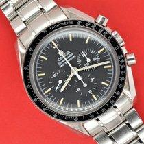 Omega Speedmaster Professional Moonwatch Steel 42mm Black United States of America, Washington, Bellevue