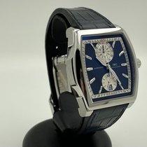 IWC Da Vinci Chronograph IW376404 Very good Steel 51mm Automatic