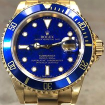 Rolex Submariner Date 40mm Blue United States of America, Texas, Dallas