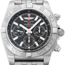 Breitling Steel 44mm Automatic AB011010.BB08 pre-owned