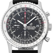Breitling Steel 41mm Automatic A13324121B1X1 new