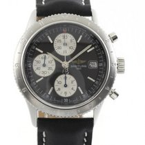 Breitling Steel 40mm Automatic A13023 pre-owned