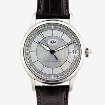 RGM Steel 42mm Automatic pre-owned United States of America, New Jersey, Garwood