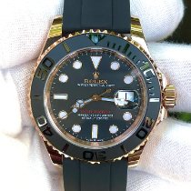 Rolex 126655 Rose gold 2021 Yacht-Master 40 40mm new United States of America, Florida, Winter Park