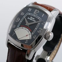 JeanRichard Steel 37mm Automatic 45006-11-20A-AA6 new United States of America, California, Los Angeles