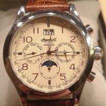 Ingersoll pre-owned Automatic 43mm 100 ATM