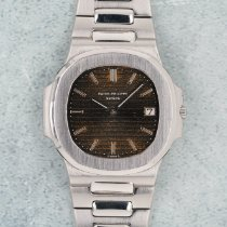 Patek Philippe 3700 Steel 1977 Nautilus pre-owned United States of America, Florida, Sunny Isles Beach