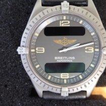 Breitling Aerospace Titanium 41mm