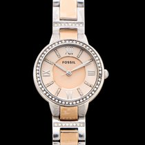Fossil Women's watch 30mm Quartz new Watch with original box and original papers 2021