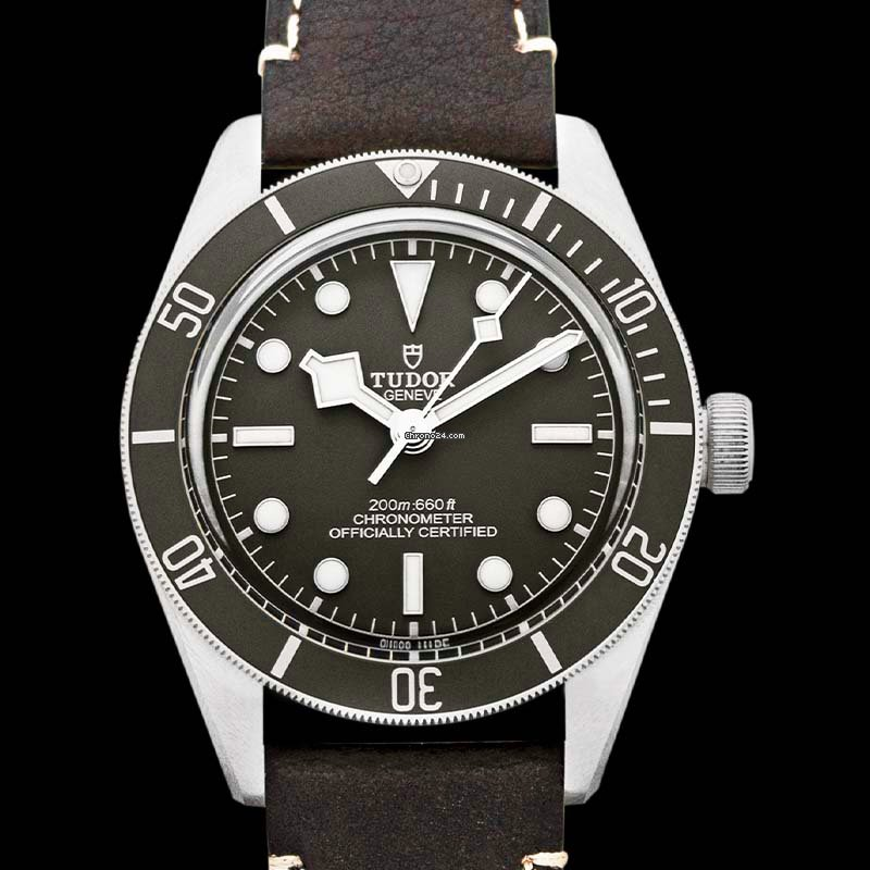 Tudor Black Bay Fifty-Eight 79010SG-0001 new