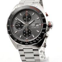 TAG Heuer Formula 1 Calibre 16 neu Automatik Chronograph Uhr mit Original-Box und Original-Papieren CAZ2012BA0876