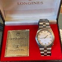 Longines Ultronic