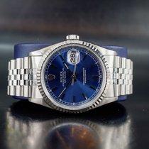 Rolex 16234 Acciaio 1992 Datejust 36mm usato Italia, Breda di Piave, Treviso
