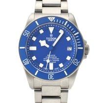 Tudor Pelagos Titanium 42mm Blue