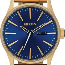 Nixon Acero A356-2735 nuevo