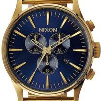 Nixon Acero A386-1922 nuevo