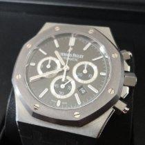 Audemars Piguet 26325TS.OO.D005CR.01 Stal 2012 Royal Oak Chronograph 41mm nowość