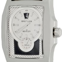 Breitling Bentley Flying B Steel 39mm No numerals United States of America, Texas, Dallas