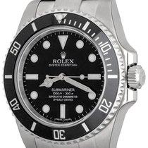 Rolex Submariner (No Date) 41mm Black No numerals United States of America, Texas, Dallas