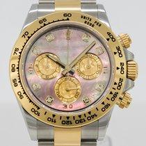 Rolex Daytona 116503 Neu Gold/Stahl 40mm Automatik Deutschland, Baden-Baden