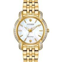 Citizen Women's watch new Watch with original box