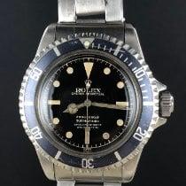 Rolex Submariner (No Date) Steel