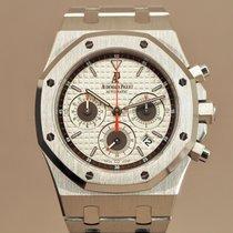 Audemars Piguet Royal Oak Chronograph 26300ST.OO.1110ST.06 Foarte bună Otel 39mm Atomat