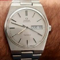 Omega Genève Acero 37 (incl. corona)mm España, ONTENIENTE