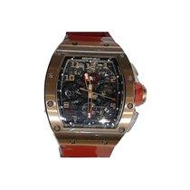 Richard Mille RM-011-FM Titanium RM 011 50mm new