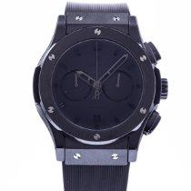 Hublot 541.CM.1110.RX Керамика 2010 Classic Fusion Chronograph 42mm подержанные