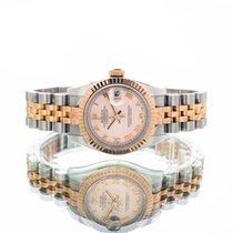 Rolex 179171 Or/Acier 2012 Lady-Datejust 26mm occasion