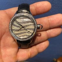 Charriol Steel 36mm Automatic 060T pre-owned United States of America, California, San Diego