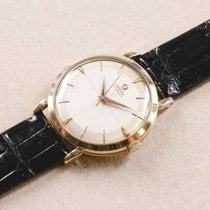 Omega Or jaune 34.5mm Remontage automatique occasion