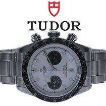 Tudor Black Bay Chrono 79360N-0002 Nuevo Acero 41mm Automático