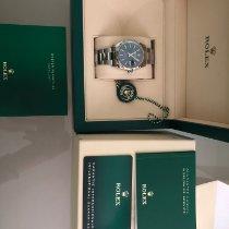 Rolex 126234 Acciaio 2021 Datejust 36mm nuovo Italia, anzio